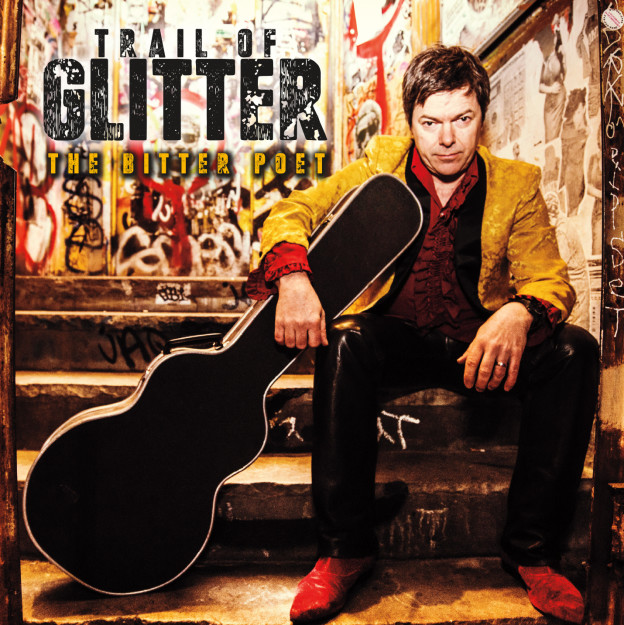 Trail of Glitter cover image